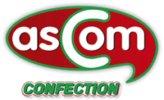 Ascom Gum Logo