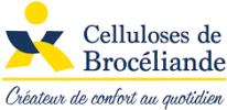 Celluloses de Brocéliande Logo