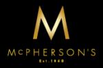 Logo Mc Pherson's client PLM beCPG